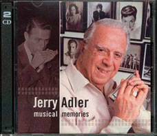 jerry adler young